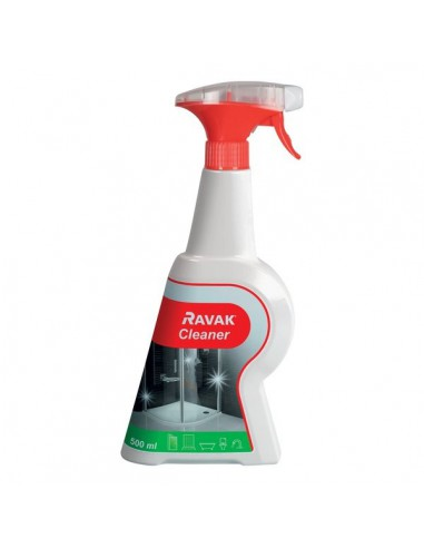 RAVAK Cleaner, Ravak