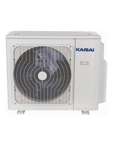 Išorinis blokas MULTI SPLIT 7,9 kW oras-oras, KAISAI