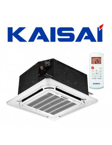 Kasetinis vidinis blokas MULTI SPLIT 2,5 kW oras-oras, KAISAI